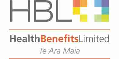 Logo of Health Benefits Limited