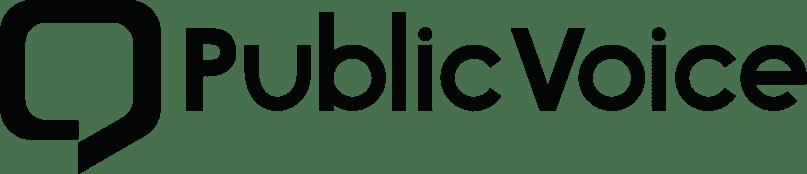 PublicVoice
