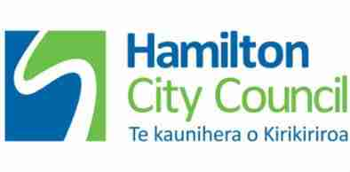 Logo of Hamilton City Council