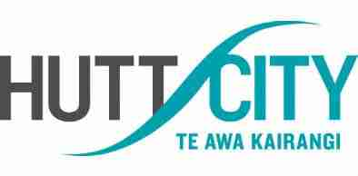 Logo of Hutt City Council