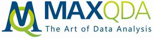 MAXQDA Logo Image