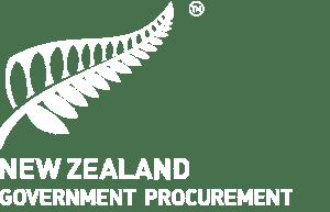 New zealand government procurement